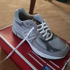 Men New Balance 990